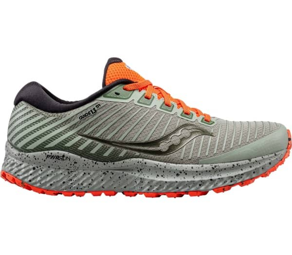 SAUCONY Guide 13 TR Men Running-Shoe - 1