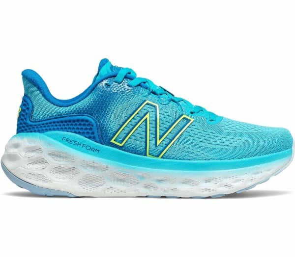 NEW BALANCE More v3 Women Running-Shoe - 1