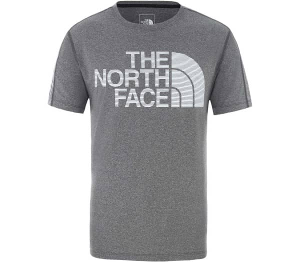 THE NORTH FACE Ath Flight Better Than Naked Uomo Maglietta - 1