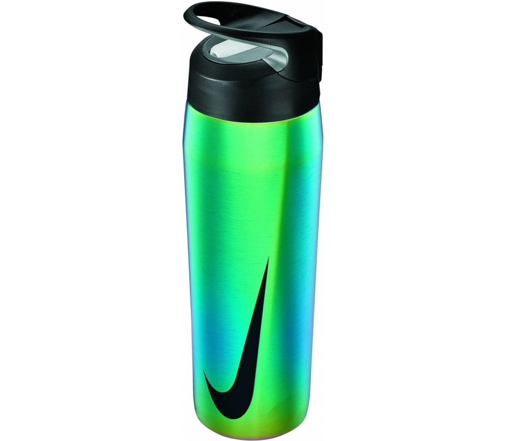 Nike - Hypercharge Straw 709ml drinking bottle (mehrfarbig)