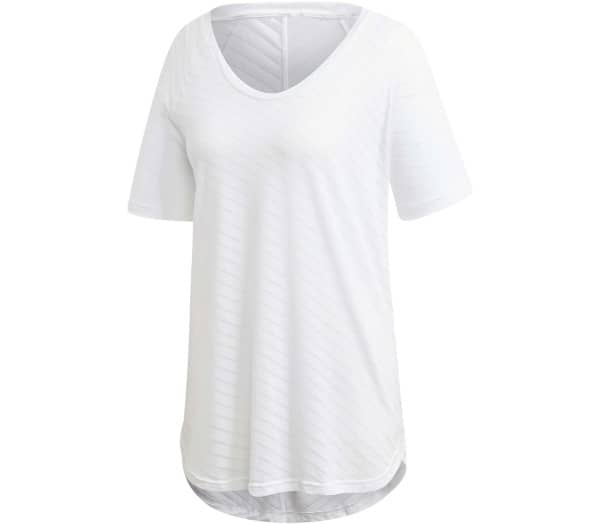 ADIDAS Burn Out Dames Top - 1