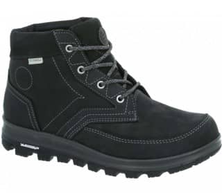 Anros Men Winter Shoes
