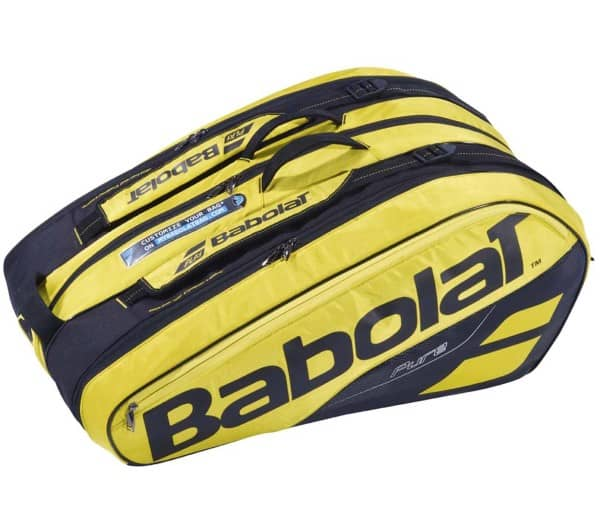 BABOLAT Racket Holder x 12 Pure Aero Tennis Bag - 1