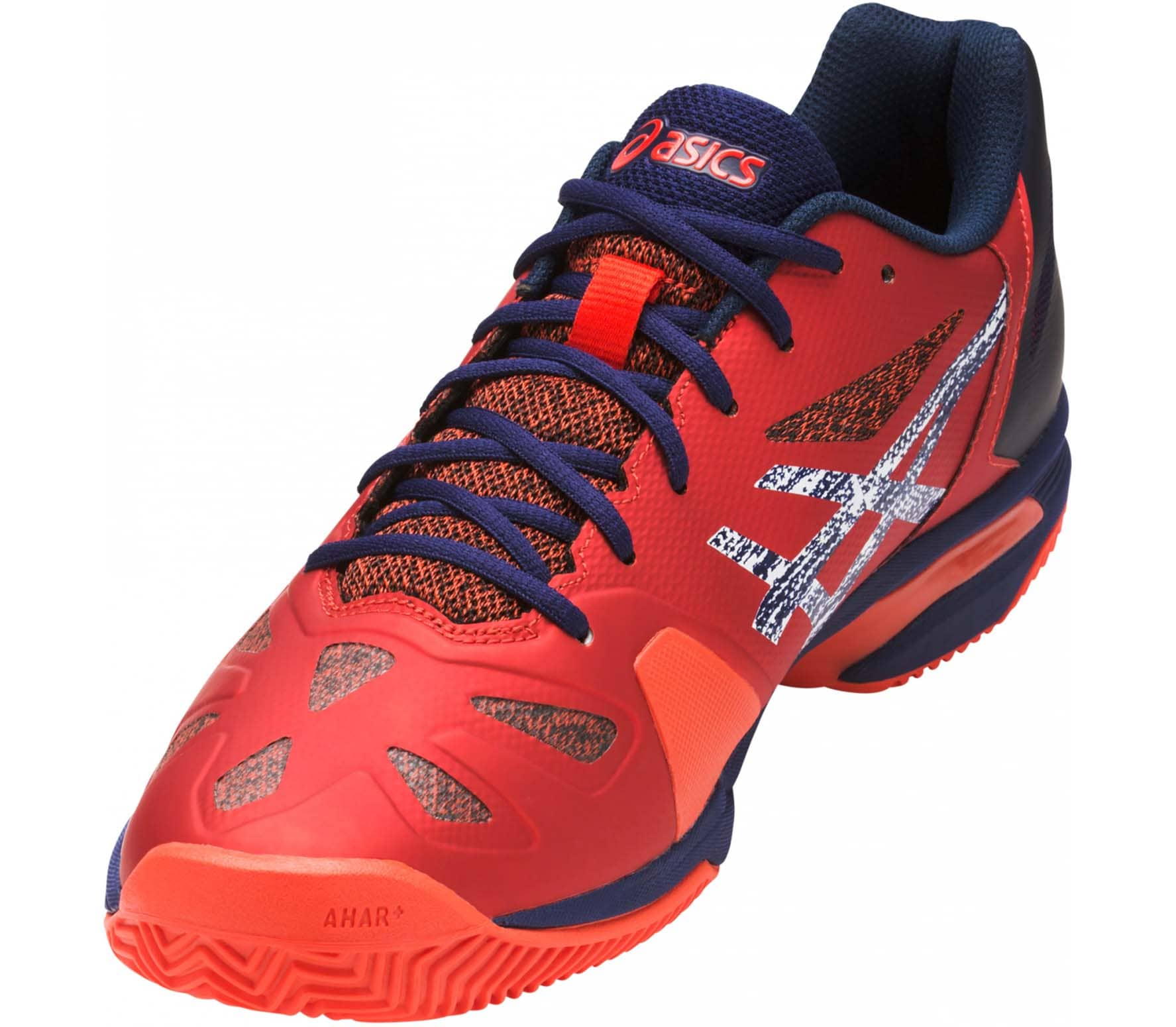 Details about Asics GEL Lima PADEL 2 Men's Padel Tennis Shoes Trainers