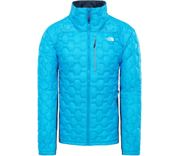 THE NORTH FACE Impendor ThermoBall Uomo Giacca ibrida - 1