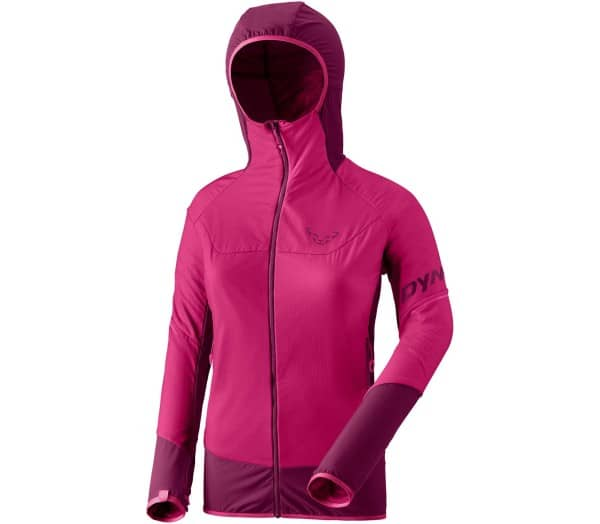 DYNAFIT Mezzalama 2 Ptc Alpha Women Insulated Jacket - 1