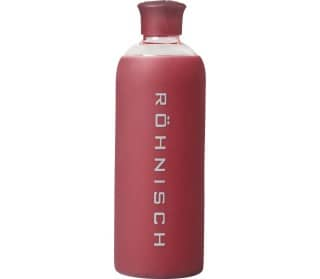 Röhnisch Glass Water Bottle 550 ml Trinkflasche