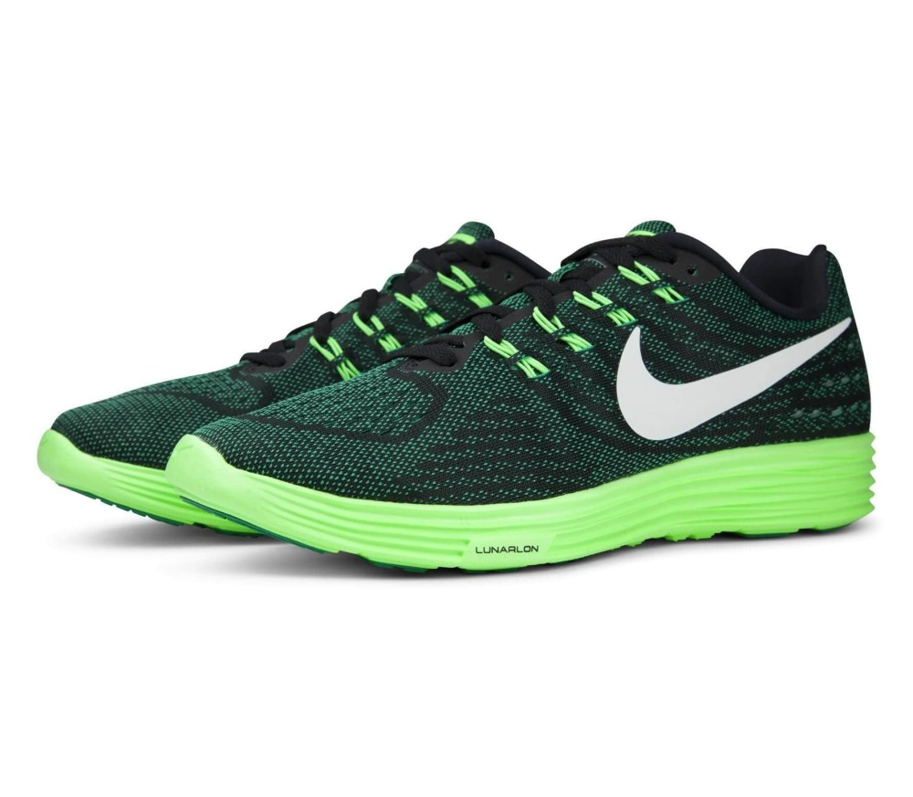 half off 18aad b8b72 coupon code for yellow grey mens nike lunar tempo shoes ...