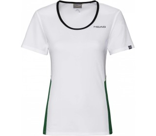 Club Tech Damen Tenniskleid
