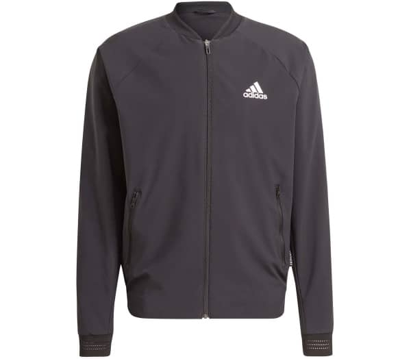 ADIDAS Primeblue Men Tennis Jacket - 1
