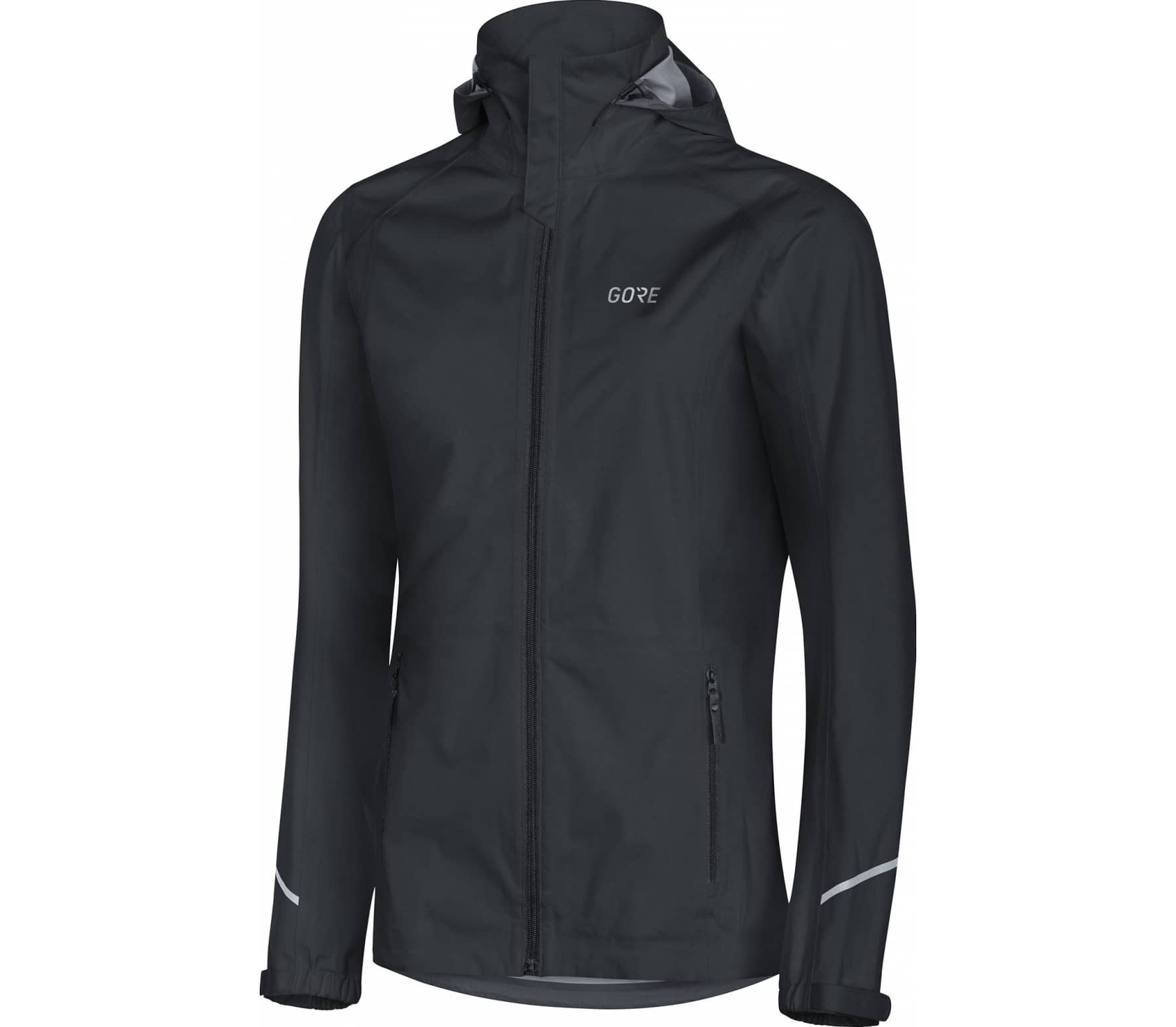 GORE® Wear - R3 GTX Active women's running jacket (black) - XS thumbnail
