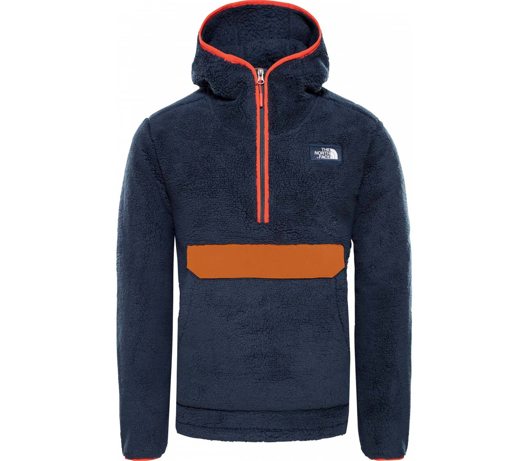 The North Face Campshire 1/2 Zip Men