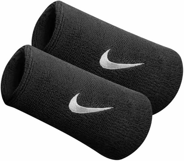 NIKE Doublewide  2-Pack Women Sweatband - 1