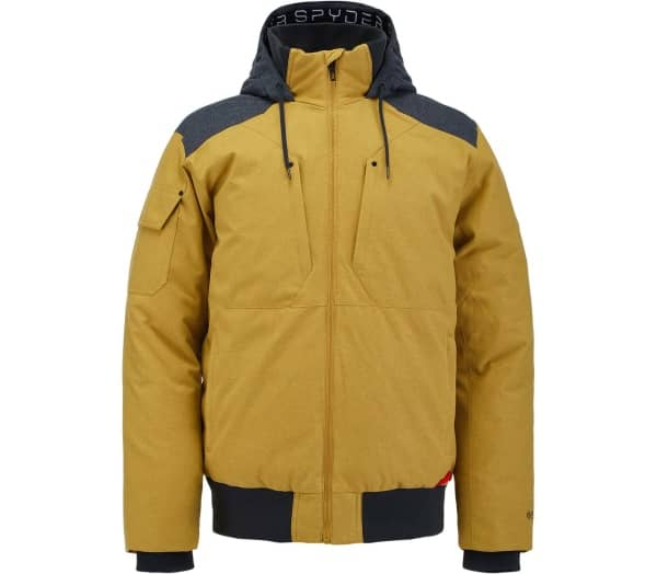 SPYDER Soho GORE-TEX INFINIUM™ Down Men Ski Jacket - 1