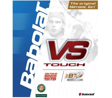 Babolat - VS Touch BT7 - 12m (natur)