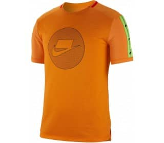Wild Run Men Running Top