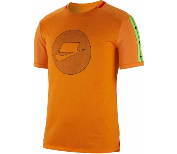 NIKE Wild Run Men Running Top - 1