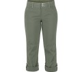 Marmot Kodachrome Women Trekking Trousers green