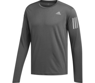 adidas Own The Run Herren Lauflongsleeve