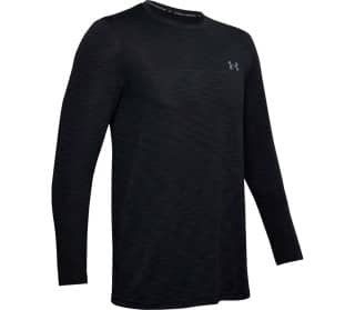 Vanish Seamle  Nov 1 Heren Functionele Longsleeve