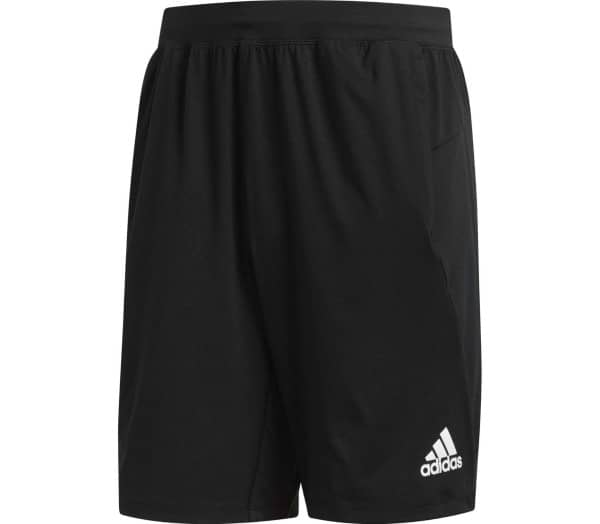 ADIDAS 4KRFT Sport Ultimate Knit 9 inch Men Shorts - 1
