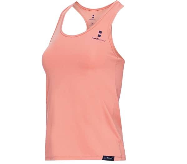 NORDICDOTS™ Classic Women Tennis-Top - 1