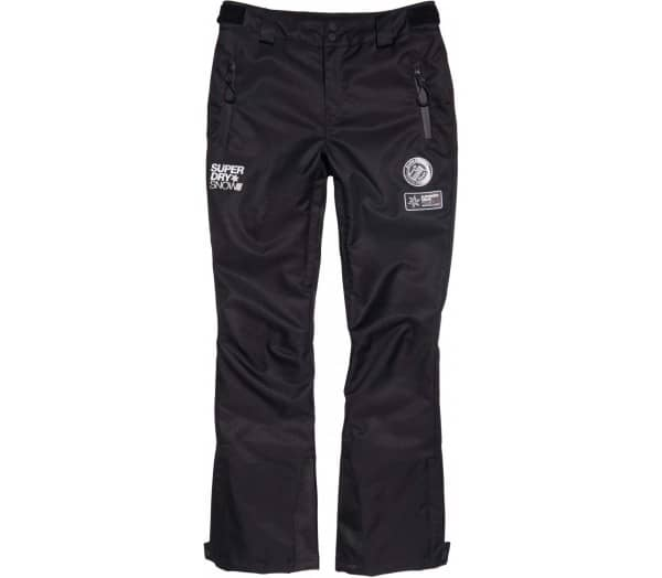 SUPERDRY SPORT® Sd Run Dam Skidbyxor - 1