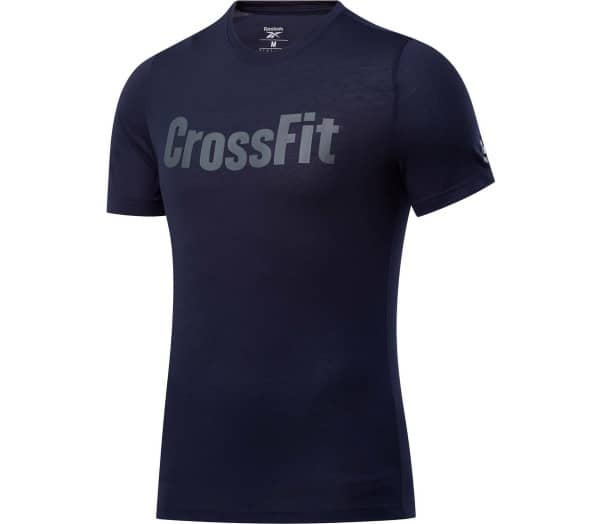 REEBOK CrossFit Read Herren Trainingsshirt - 1