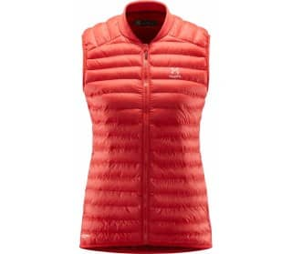 Essens Mimic Dames Geïsoleerde Gilet