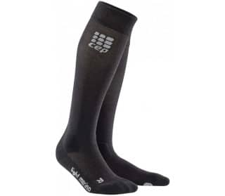 Pro+ Outdoor Light Merino Herr Sockor