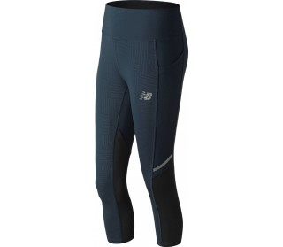 New Balance WP83227 GXY Women 3/4 Trousers