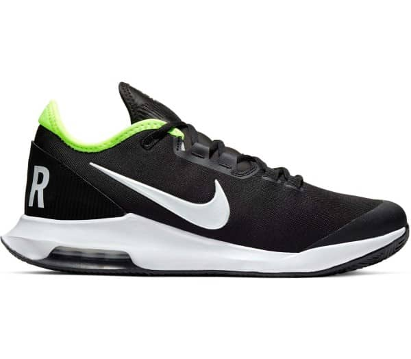 NIKE NikeCourt Air Max Wildcard Men Tennis Shoes - 1