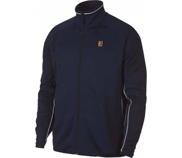 NIKE Court Men Tennis Jacket - 1