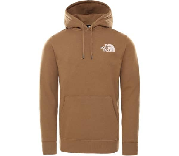 THE NORTH FACE Walls Are Meant For Climbing Men Hoodie - 1