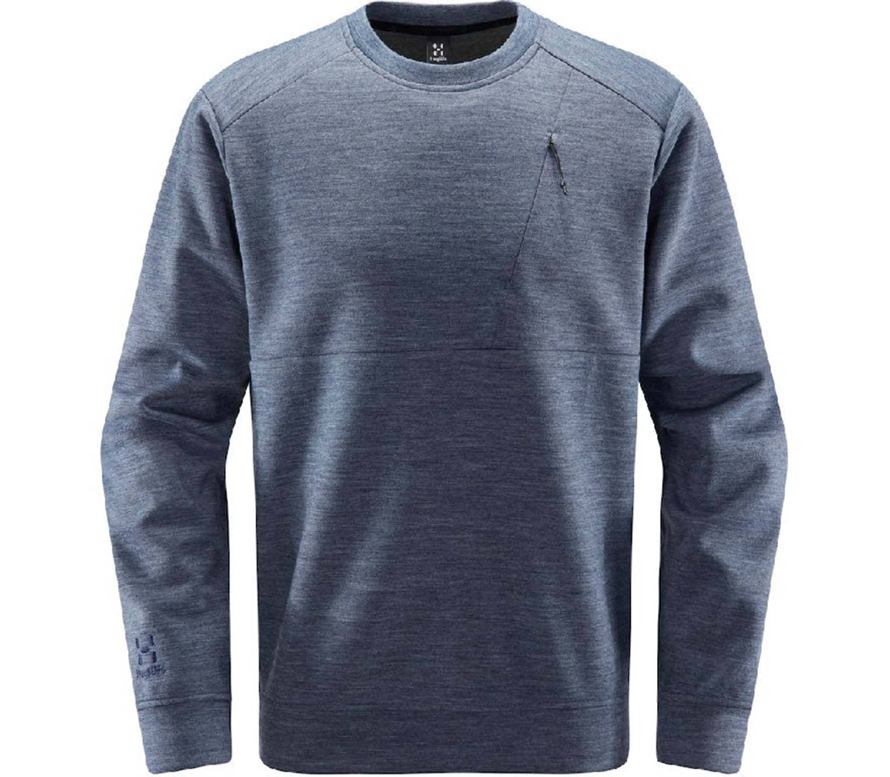 Gonäs Mid Crew Men Sweatshirt
