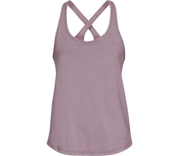 UNDER ARMOUR Crossback Women Tank Top - 1