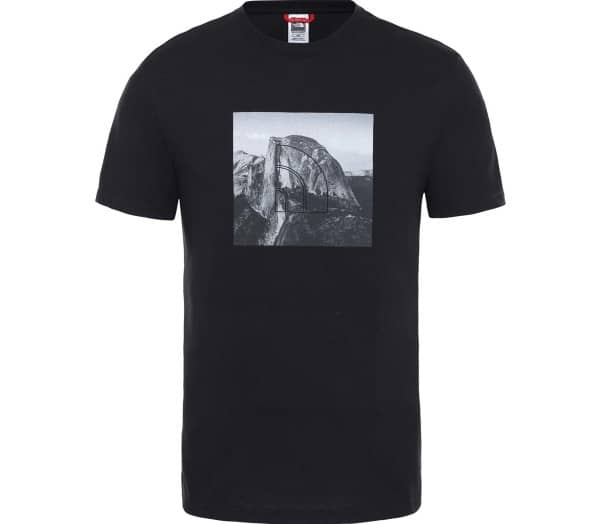 THE NORTH FACE Photoprint Uomo Maglietta - 1