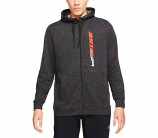 Nike Dri-FIT Men Training-Jacket