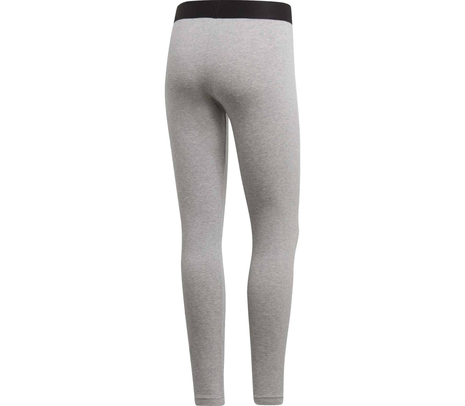 adidas Women's Must Haves Badge of Sport Women Tights grey