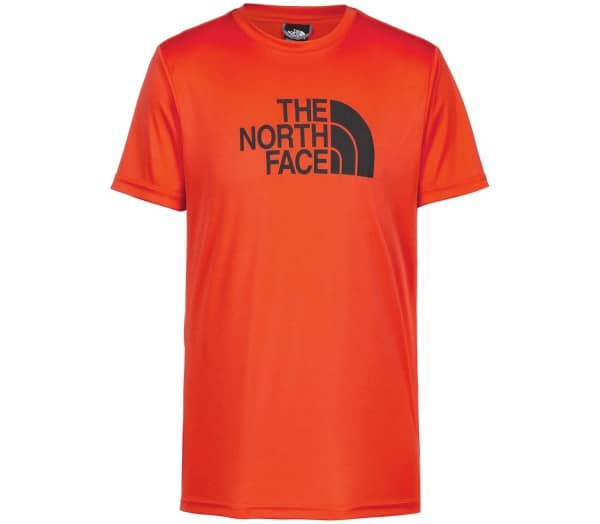 THE NORTH FACE Reaxion Easy Herren T-Shirt - 1