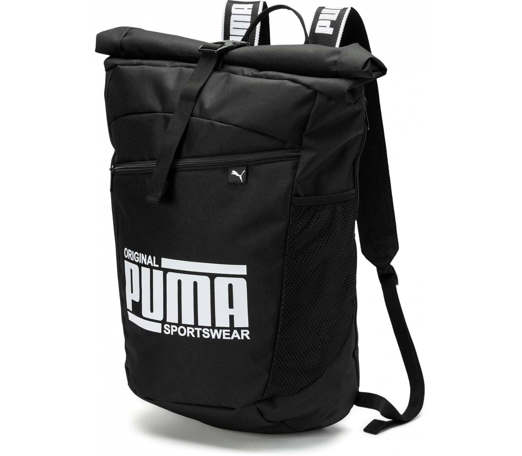 Puma Sole Unisex Backpack black