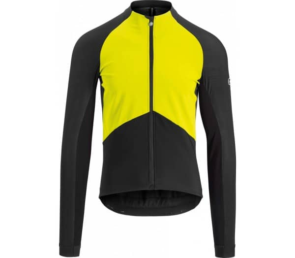 ASSOS MILLE GT Spring Fall Men Cycling Jacket - 1