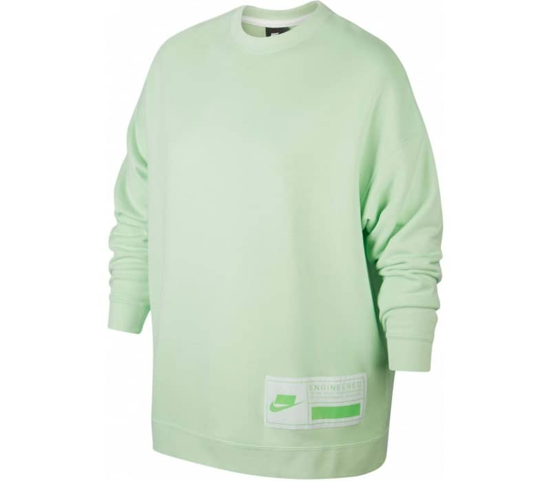 NSW Oversize Women Sweatshirt