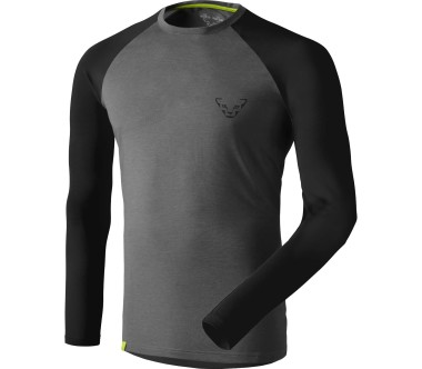 Dynafit - 24/7 men's long-sleeved top (black)