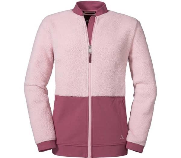 SCHÖFFEL Stavanger Women Fleece Jacket - 1