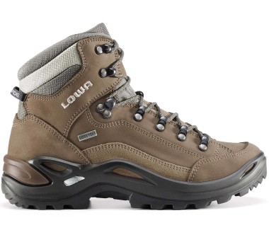 Lowa Renegade GTX Mid Women brown