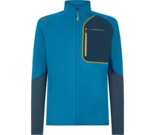 Falkon Men Fleece Jacket