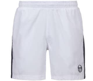Sergio Tacchini Young Line Pro Men Tennis Shorts