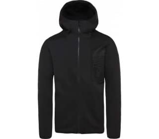 MERAK Men Fleece Jacket