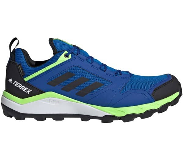 ADIDAS TERREX Agravic TR GORE-TEX Men Trailrunning Shoes - 1